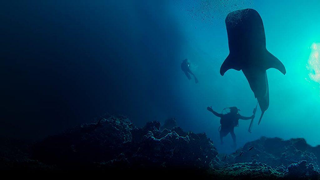 Galápagos, filmes de lugares inóspitos