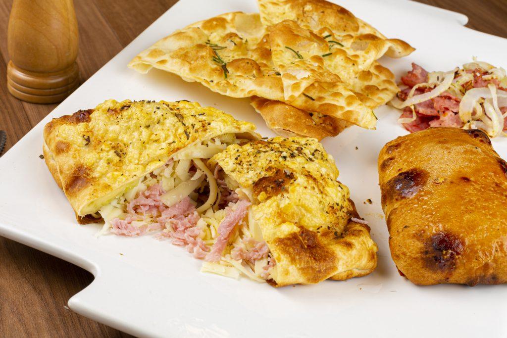 Os forneritos são uma receita exclusiva da Forneria Original do Rio para o Gourmet Experience do iFood.