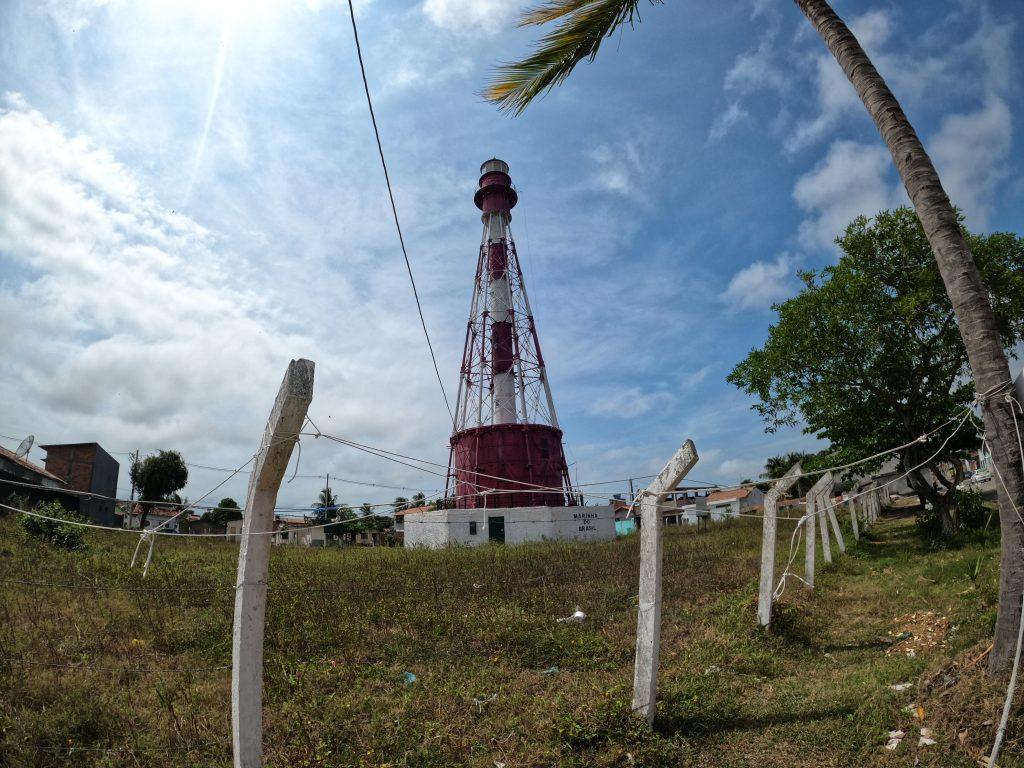 viajar de carro para a Bahia