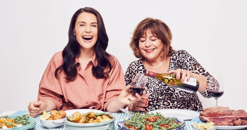 Table Manners é um dos podcasts de comida pioneiros no mundo, e um dos mais divertidos.