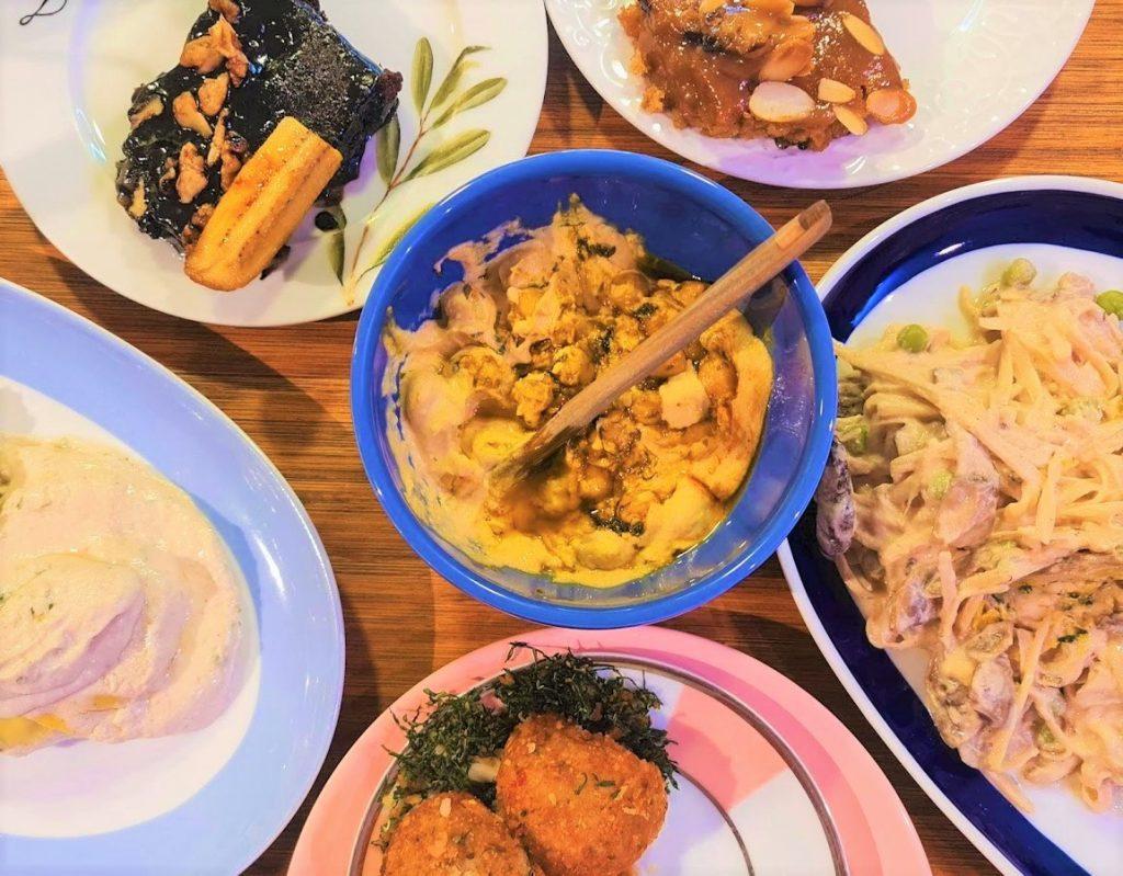 Melhores menus vegetarianos de São Paulo: Teva - @entaovah