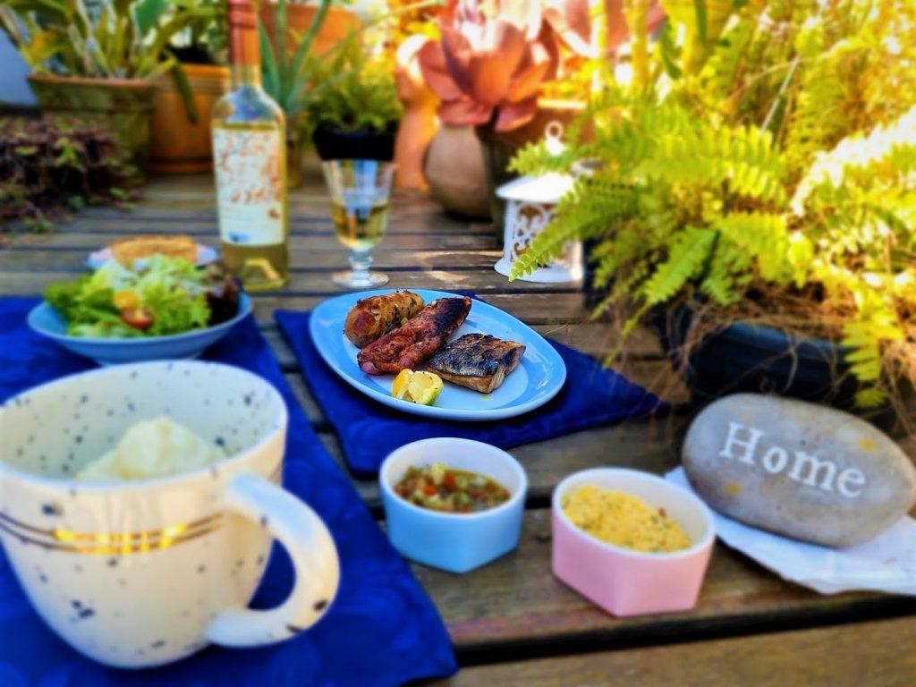 O Cais é um dos restaurantes brasileiros que entrega menu completo na tua casa.