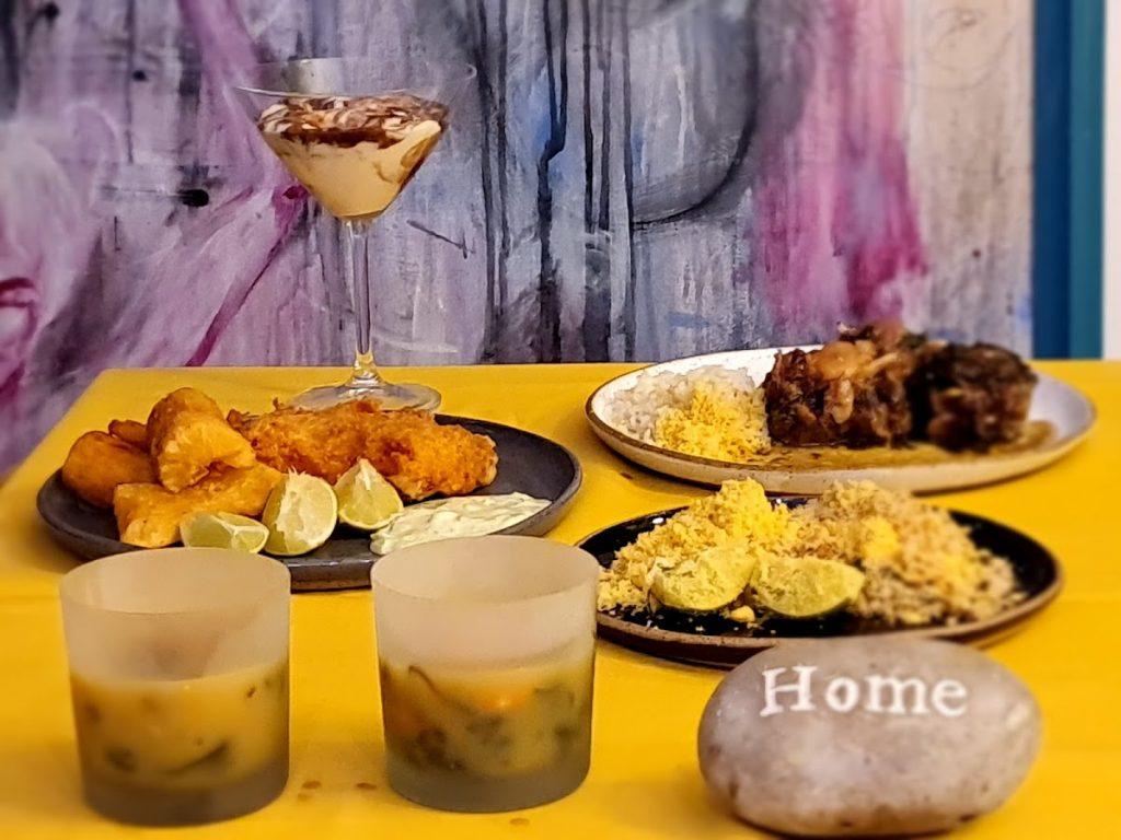 Casa Tucupi é o único representante do Acre entre os restaurantes brasileiros no Menu de Casa.