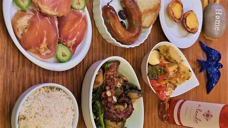 O Mirandês, pro menu em casa - Restaurantes europeus com delivery em São Paulo