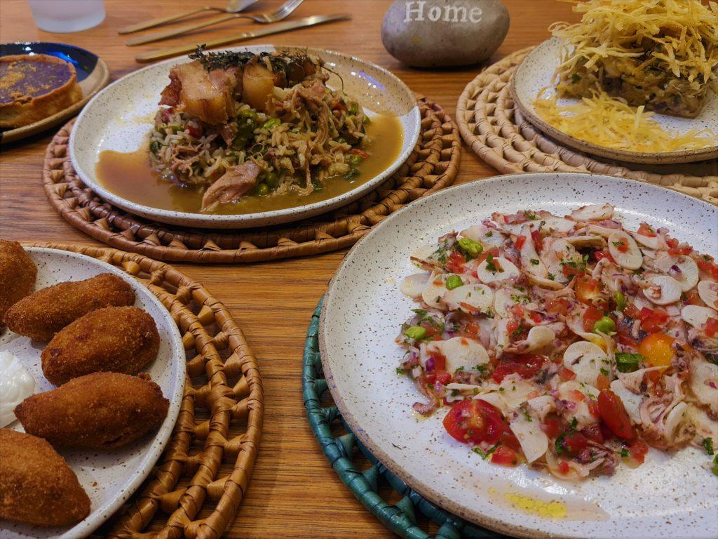 Nena para o menu em casa - Restaurantes europeus com delivery em São Paulo