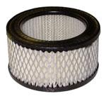 1937 Air filter, paper element