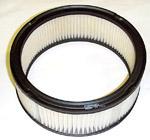 1970 Air filter, paper element