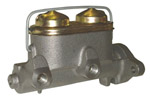 1970 Master cylinder, 1/2 ton