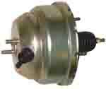 1959 Power brake booster, 8 inch diameter