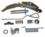 1970 Brake self-adjusting kit, front or rear