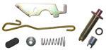 1970 Brake self-adjusting kit, rear