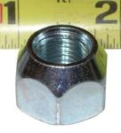 1970 Lug nut, 3/4 ton