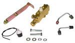 1970 Brake proportioning valve kit, front disc/rear drum brakes