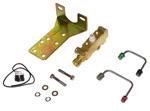 1970 Brake proportioning valve kit, front and rear disc brakes