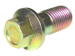 1970 Banjo bolt, hydraulic hose to disc brake caliper