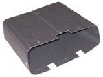 1937 Glovebox cardboard, unlined