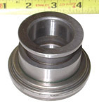 1970 Clutch release bearing assembly, long