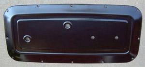 1964 Door panel only, metal
