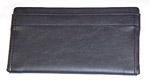 1981 Door panel bag, charcoal (dark gray)