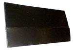 1970 Outer door skin, lower