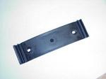 1970 Lower side moulding clip, for 4 inch moulding