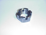 1970 Spindle nut, front