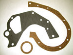 1937 Timing cover gasket set, GMC