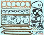 1937 Full engine gasket set, Chevrolet