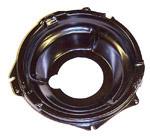 1962 Headlight bulb backing ring, Chevrolet