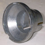 1970 Ignition spacer