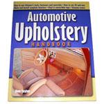 1937 Automotive upholstery handbook