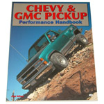 1970 Truck performance handbook, Chevrolet and GMC