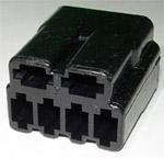 1970 Connector, 6-way