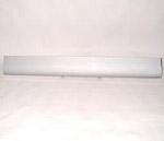 1961 Roll pan, rear