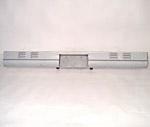 1970 Roll pan, rear