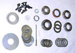 1970 Installation kit for the ring and pinion gears, ratio 3.54:1