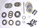 1970 Installation kit for the ring and pinion gears, ratio 3.73:1