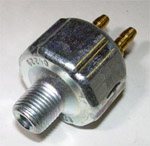 1937 Stop light switch, hydraulic type