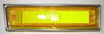 1981 Sidemarker light, right