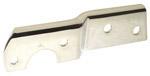 1955 Taillight bracket, chrome