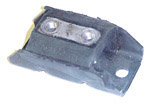 1970 Mount pad for TH350 transmission, for 1947-59 conversion or 1960-96 standard fit