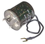 1937 Turn signal flasher for LED lights, 3 prongs