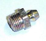 1970 Grease zerk, 1/8 inch NPT threads
