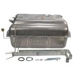 1970 Gas tank kit, 20 gallon steel gas tank