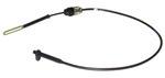 1975-1980 Detent transmission cable