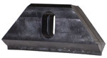 1981-1991 Battery hold down clip