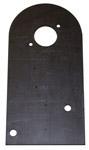 1967-1976 Backup light bracket