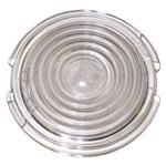 1960-1966 Backup light lens