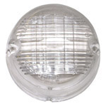 1960-1987 Backup light lens
