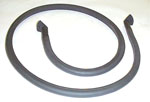 1969-1972 Front roof header seal